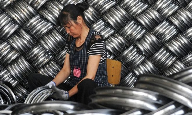 US says China has 'not altered' unfair trade practices