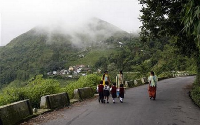 India lifts restriction on visiting Sikkim, Ladakh