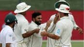 New Zealand coach Stead expects tougher contest in second Test against Pakistan