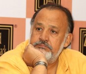 Indian police book Alok Nath for rape