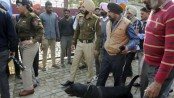 India arrests one, blames Pakistan for Punjab grenade attack