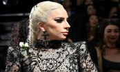 Lady Gaga still not back home after California wildfire