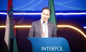 Interpol presidency vote: Russia in surprise loss to South Korea