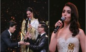 Lux Golden Rose Awards 2018: Full winner list