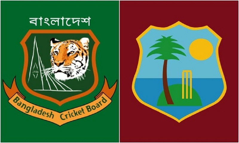 Bangladesh-West Indies first Test begins today