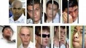 'Bali Nine' drug smuggler released from jail