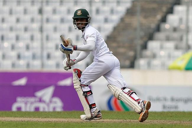 Taijul, Nayeem take Bangladesh to 315/8 at stumps
