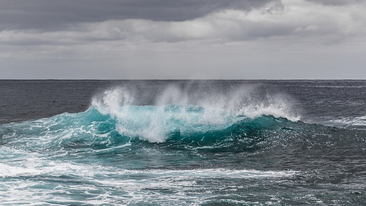 Oceans heating faster than previously thought: study