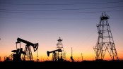 Oil prices sink on supply glut fears