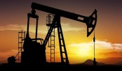 Oil prices sink on worries over excess supply, weak demand