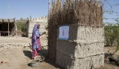 Women's fight for toilets in rural Pakistan