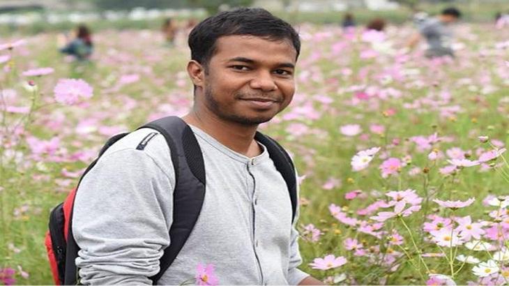 PhD student Moni held for running illegal news portals: Rab