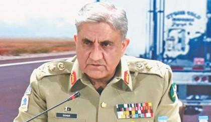 Pak Army Chief Asks India To Resume Peace Talks 2018 11 24 Daily