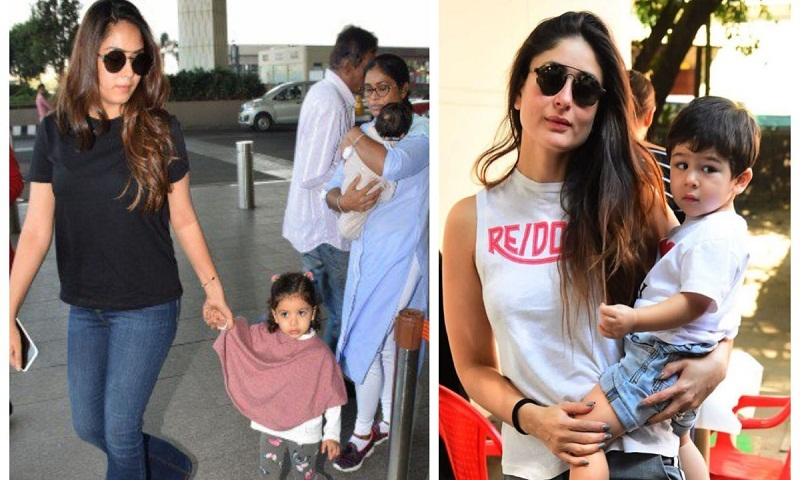 Why netizens trolled Mira Rajput, compared her with Kareena Kapoor Khan