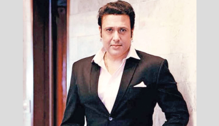 It's not a good environment in  the film industry: Govinda