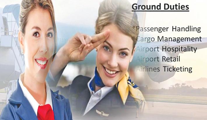Aviation sector needs skilled manpower