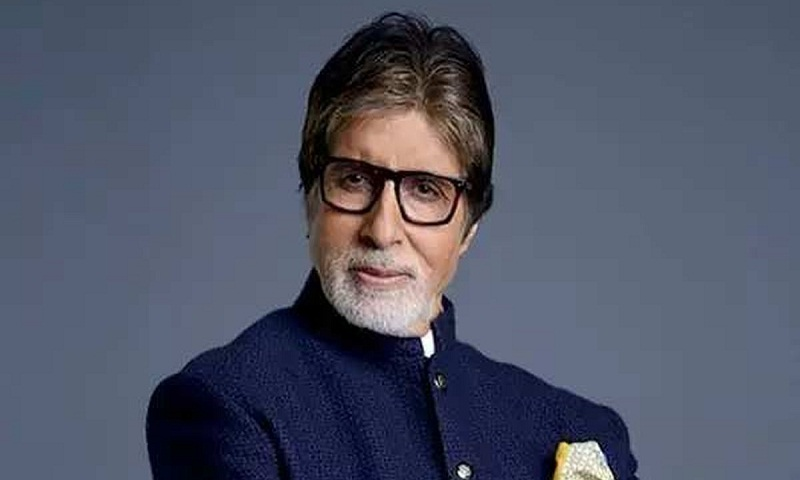 Amitabh Bachchan buys machines for manual scavengers