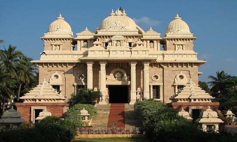 RKM launches Vivekananda literature, showroom