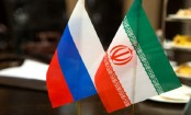 Iran's trade with Russia reaches 945 mln USD in H1