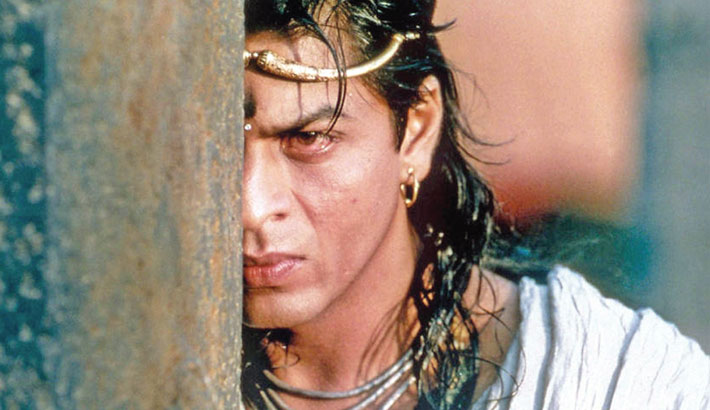 Odisha police to beef up security for Shahrukh