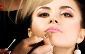 Make-up tips perfect for festive season