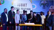 'Civil Festival 2018' held at IUBAT