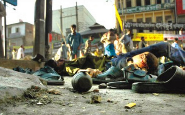 August 21 grenade attack case: Death references reach High Court