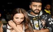 Have Arjun Kapoor and Malaika Arora purchased an apartment together?