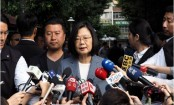 Taiwan's political earthquake: Does China gain from Tsai Ing-wen's losses?