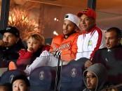 PSG optimistic over fitness of Mbappe, Neymar for Liverpool showdown