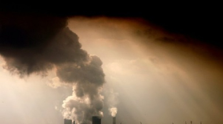 European Union sets goal to be 'climate neutral' by 2050