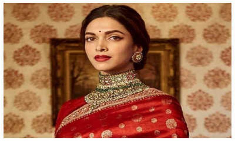 Deepika Padukone could wear a Sabyasachi gown for Mumbai reception