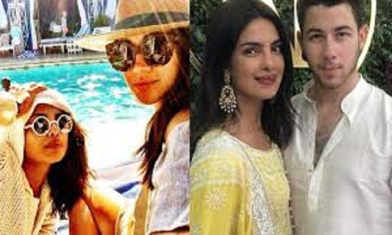 What will be served at Priyanka Chopra and Nick Jonas' wedding?