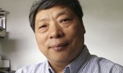 Prominent Chinese photographer taken by police, wife says