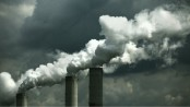 CO2 emissions rising for first time in four years