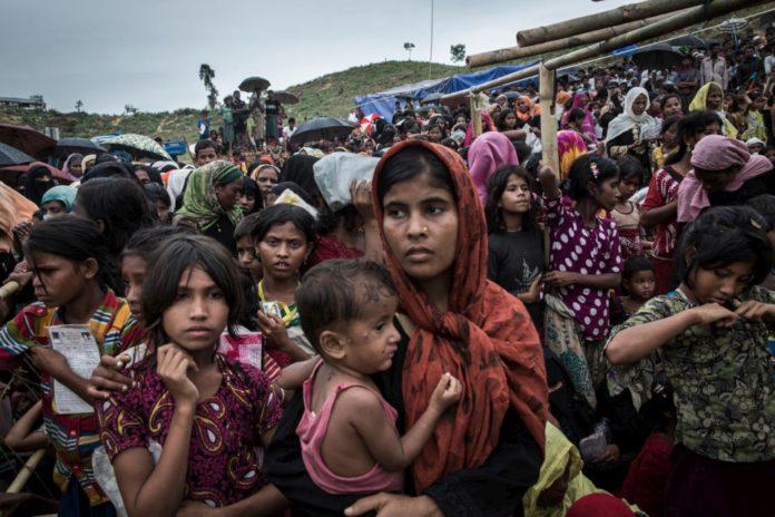 Suu Kyi's Nepal tour revitalises Rohingyas issue
