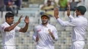 Bangladesh eye clean sweep of West Indies