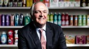 Unilever boss steps down after HQ move fiasco