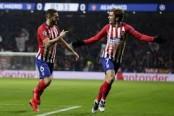 Atletico defeats Monaco 2-0, advances in Champions League