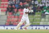 Liton Das recalled in Bangladesh squad as backup keeper