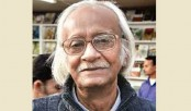 Painter Qayyum Chowdhury's death anniversary Friday