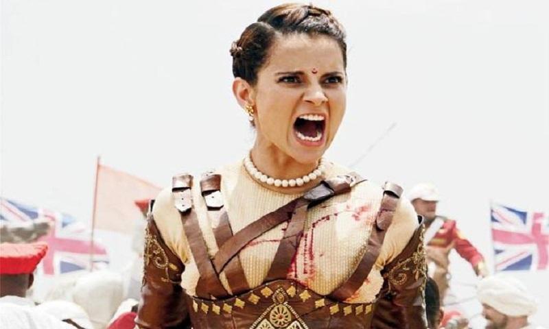 Kangana Ranaut's Manikarnika: The Queen Of Jhansi in ...