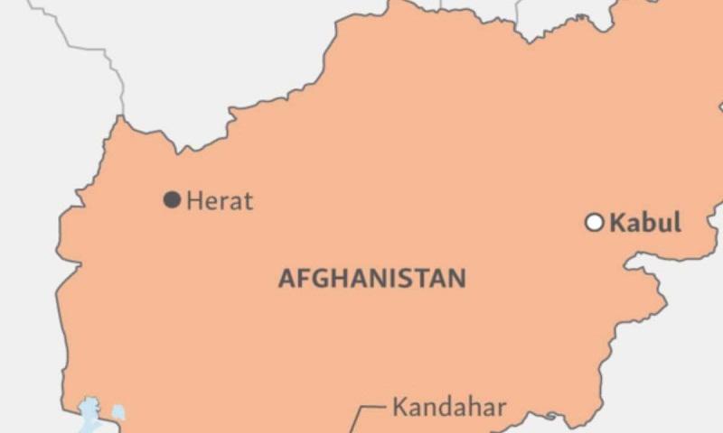 23 civilians killed in S. Afghan airstrike