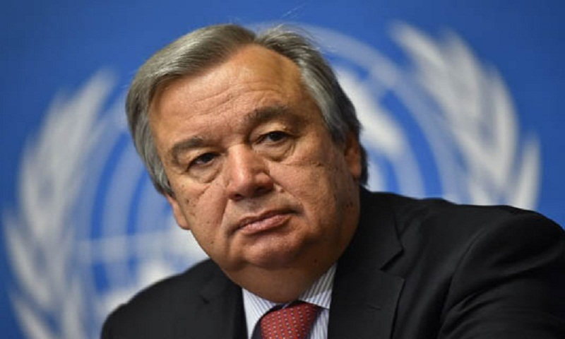 UN chief tempers hopes on Yemen as rebels back peace talks