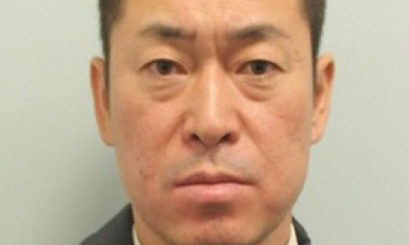 Drunk Japanese pilot jailed for 10 months