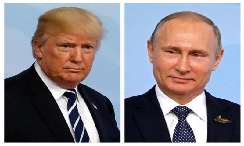 Putin, Trump will meet at G20 summit as planned: Kremlin