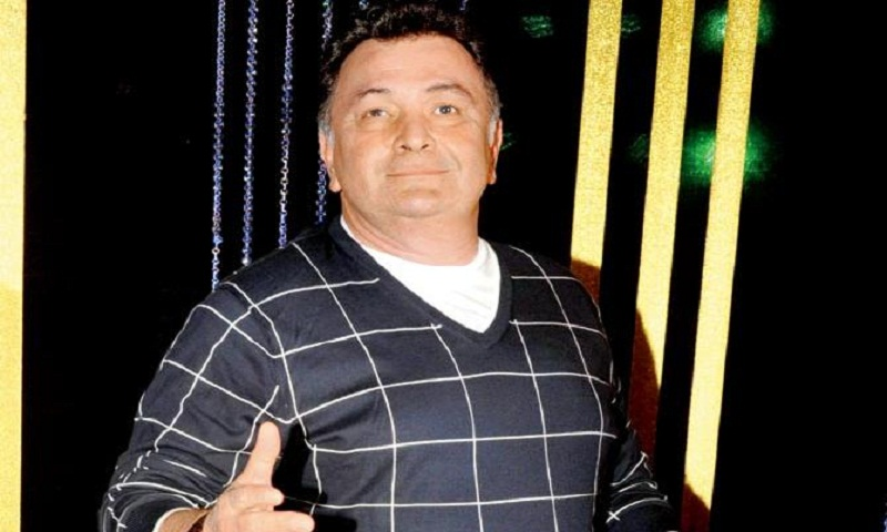 Rishi Kapoor urges Pakistan to make his ancestral home a museum