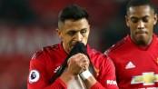 Chile star Sanchez faces long time on sidelines: Mourinho