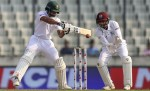 Bangladesh score 259/5 at stumps on Day 1 against Windies