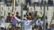 Mushfiqur becomes second Bangladesh man to 4000 Test runs